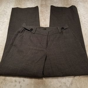 Ann Taylor Pants - Ann Taylor Heavy Weight Lined Dress Pants